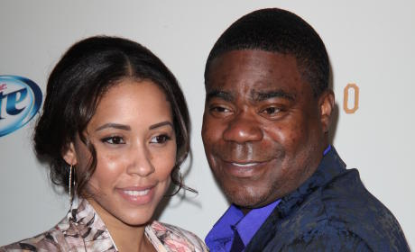 Tracy Morgan, Wife