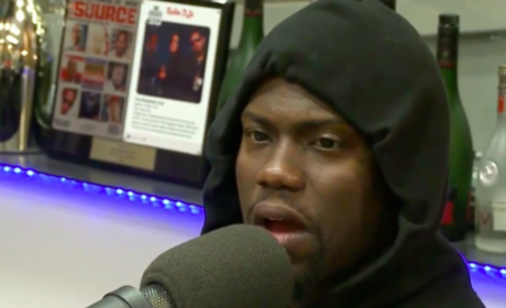 Kevin Hart: I Would Never Play a Gay Character