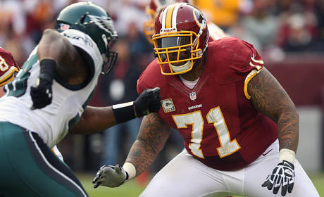 Trent Williams Hurt in Nightclub Assault, To Miss Pro Bowl