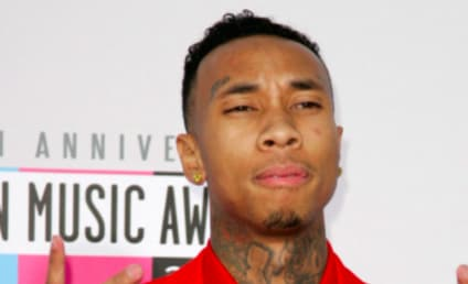 Tyga Responds to Blac Chyna Pregnancy: What Did He Say??
