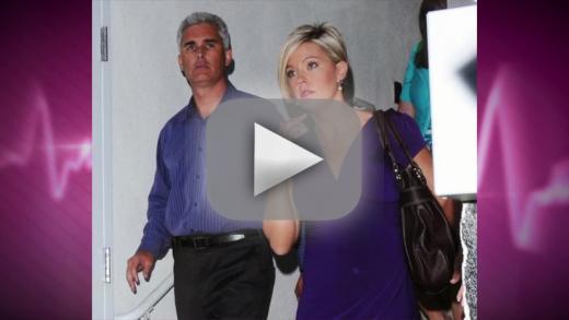 Is kate gosselin dating her bodyguard steve