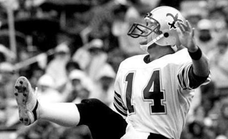 Russell Erxleben, Former NFL Kicker, Arrested for Ponzi Scheme