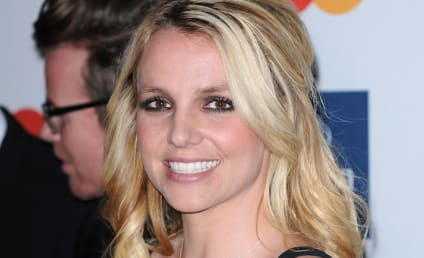 Report: Britney Spears Offered $10 Million to Judge The X Factor