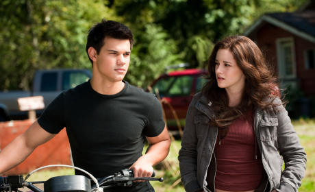 Do you want to see a Jacob Black spinoff?