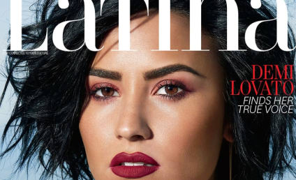 Demi Lovato: Latino Men are More Passionate Than White Men!
