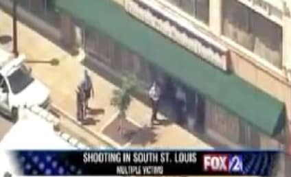 St. Louis Shooting: Four Dead in Murder-Suicide