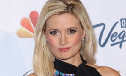 Source: Hugh Hefer Tried, Failed to Knock Up Holly Madison