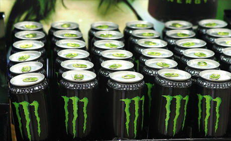 City Sues Monster Over Marketing Aimed at Children