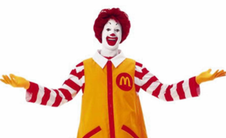 Ronald McDonald Debuts New Look, Takes Over McDonald's Twitter, is Ready For Selfies