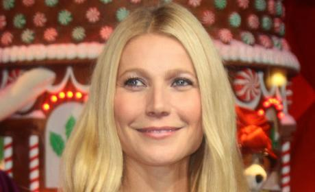Gwyneth Paltrow: Red carpet