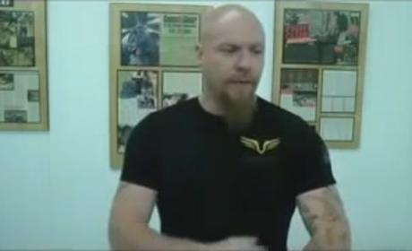 "James Yeager, Tactical Response CEO, Threatens to ""Start Killing People"" if Gun Control Passes"