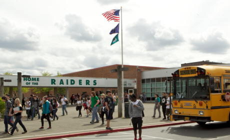 Reynolds High School Shooting Leaves One Dead, Community in Shock