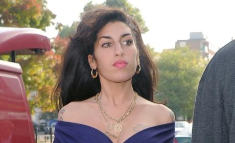 Come Back Soon: Amy Winehouse Leaves Rehab