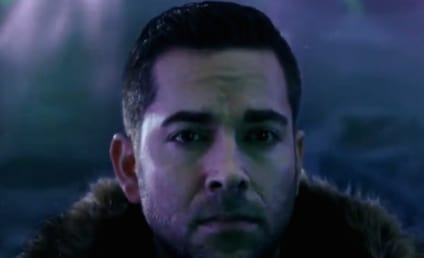 Heroes Reborn Trailer: Look Who's Back!