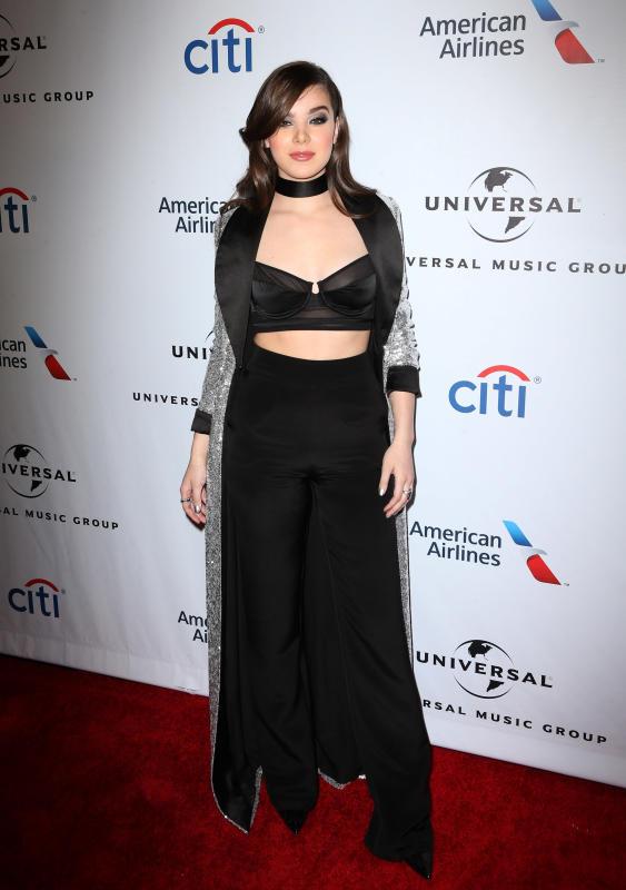 Hailee Steinfeld: Universal Music Group's 2016 GRAMMY