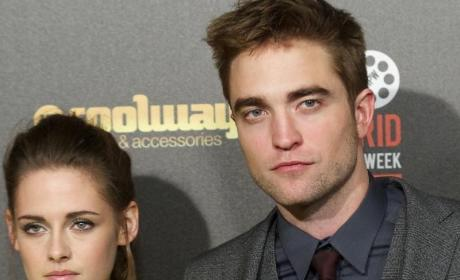 Robert Pattinson-Kristen Stewart Rumors Slammed By Source: They Haven't Seen Each Other in Months!