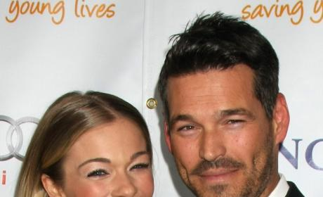 LeAnn Rimes: Desperate to Stop Eddie Cibrian From Cheating?