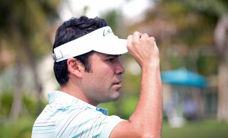 Model: Drag Photos of Oscar De La Hoya May Be Faked