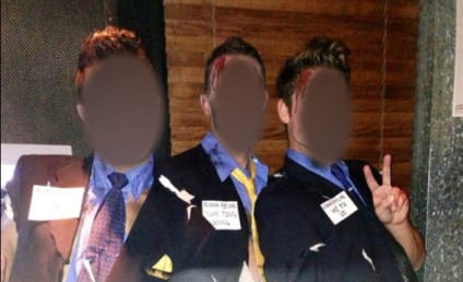 Asiana Airlines Pilot Costumes: Horrible or Humorous?
