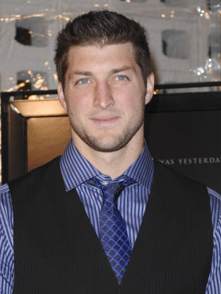 Tim Tebow Photograph