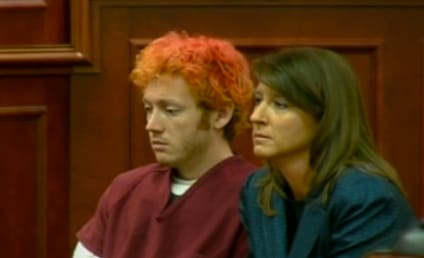 James Holmes Appears in Court, Exhibits Bizarre Behavior
