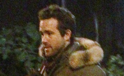 Ryan Reynolds Celebrates Birthday With Blake Lively