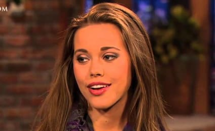 Jessa Duggar: Did She Really Compare Holocaust to Abortion? Read Her Full Remarks Here