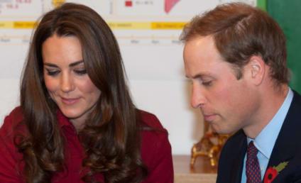 Kate Middleton Pregnant? Denmark Trip Sparks Rumor