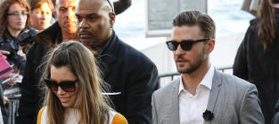 Justin Timberlake and Jessica Biel to Raise Son Silas in Rural Montana?!