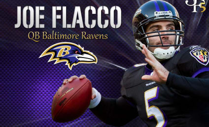 Joe Flacco: The Best Quarterback in the NFL?