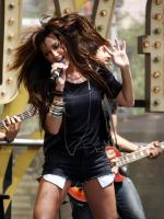Hair Down, Rocked Out
