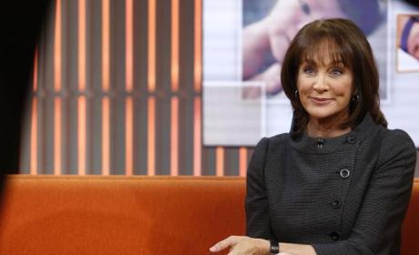 Nancy Snyderman, NBC Medical Editor, Apologizes For Ebola Quarantine Violation