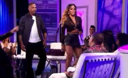 Love & Hip Hop Atlanta Reunion Recap: No Injuries Reported!
