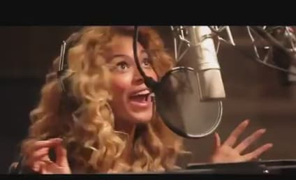 Beyonce Stars in New Epic TV Spot