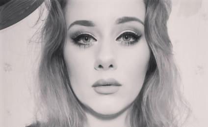 Adele Lookalike Alert! Meet Swedish Beauty Ellinor Hellborg