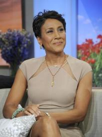Robin Roberts Picture
