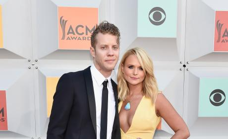 51st Academy of Country Music Awards: Red Carpet