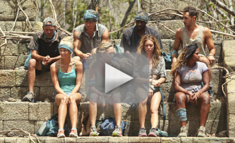 Survivor Season 29 Episode 5 Recap: Drop Your Buffs!