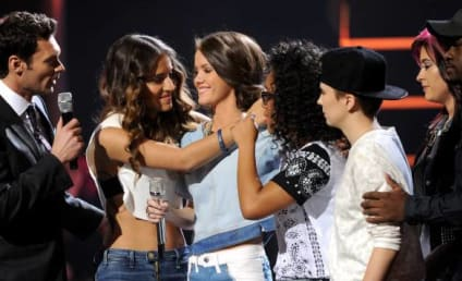 Kristen O'Connor: Disappointed Over American Idol Ousting, Psyched for Future