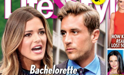 JoJo Fletcher and Jordan Rodgers: Is It Already Over?!