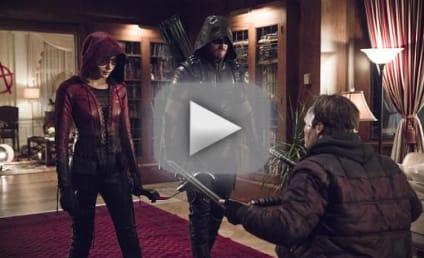 Arrow Season 4 Episode 10 Recap: One Life to Live
