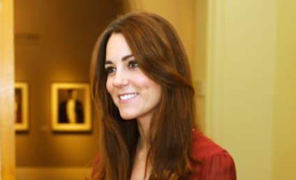 Kate Middleton Due Date: Revealed!