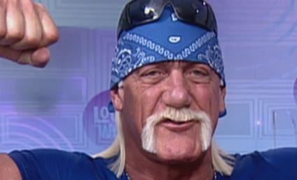Hulk Hogan Sex Tape: Mammoth Offer Made