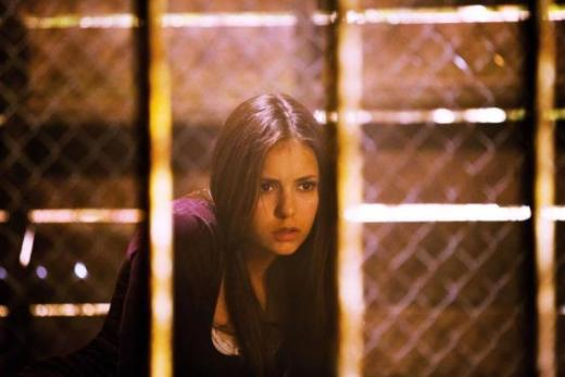 Vampire Diaries Season 4 First Look