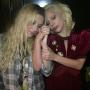 Lady Gaga and Kesha