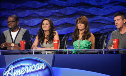 Inside the Paula Abdul/American Idol Break-Up