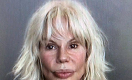 Bree Walker, Former Los Angeles News Anchor, Arrested for DUI