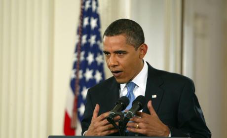 Team Sarah Palin or Team Barack Obama?