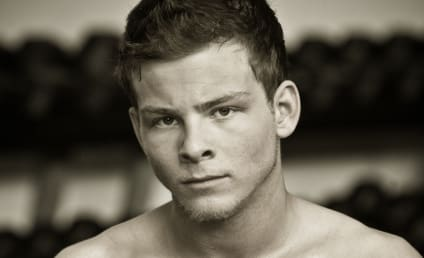 Jonathan Lipnicki, Former Jerry Maguire Child Star: Freaking JACKED Now!