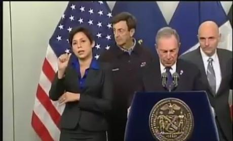 Lydia Callis: The Viral Star of Superstorm Sandy